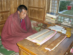 lire textes dharma