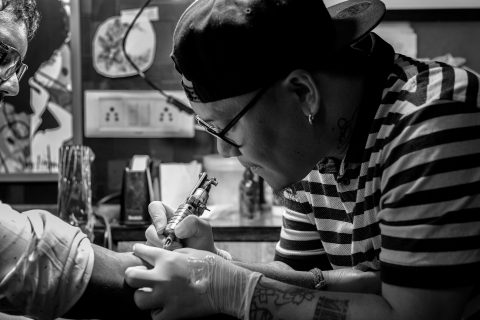 How to choose the best tattoo shop